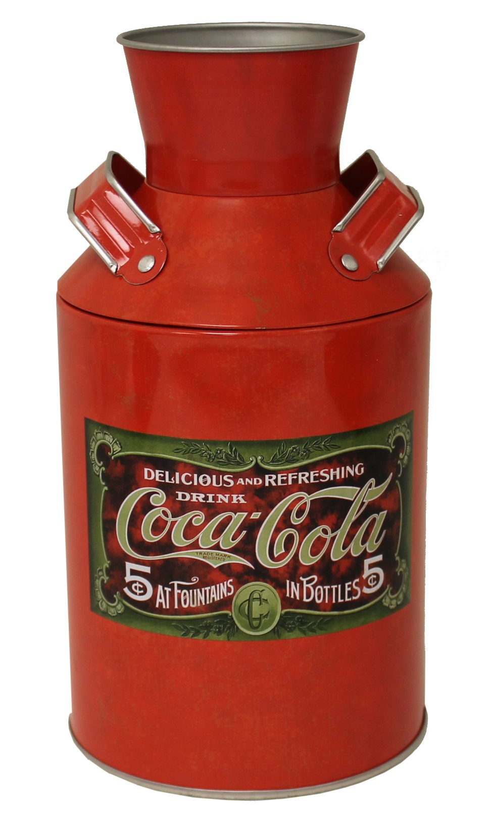 Buy Vintage Coke Cans Now!
