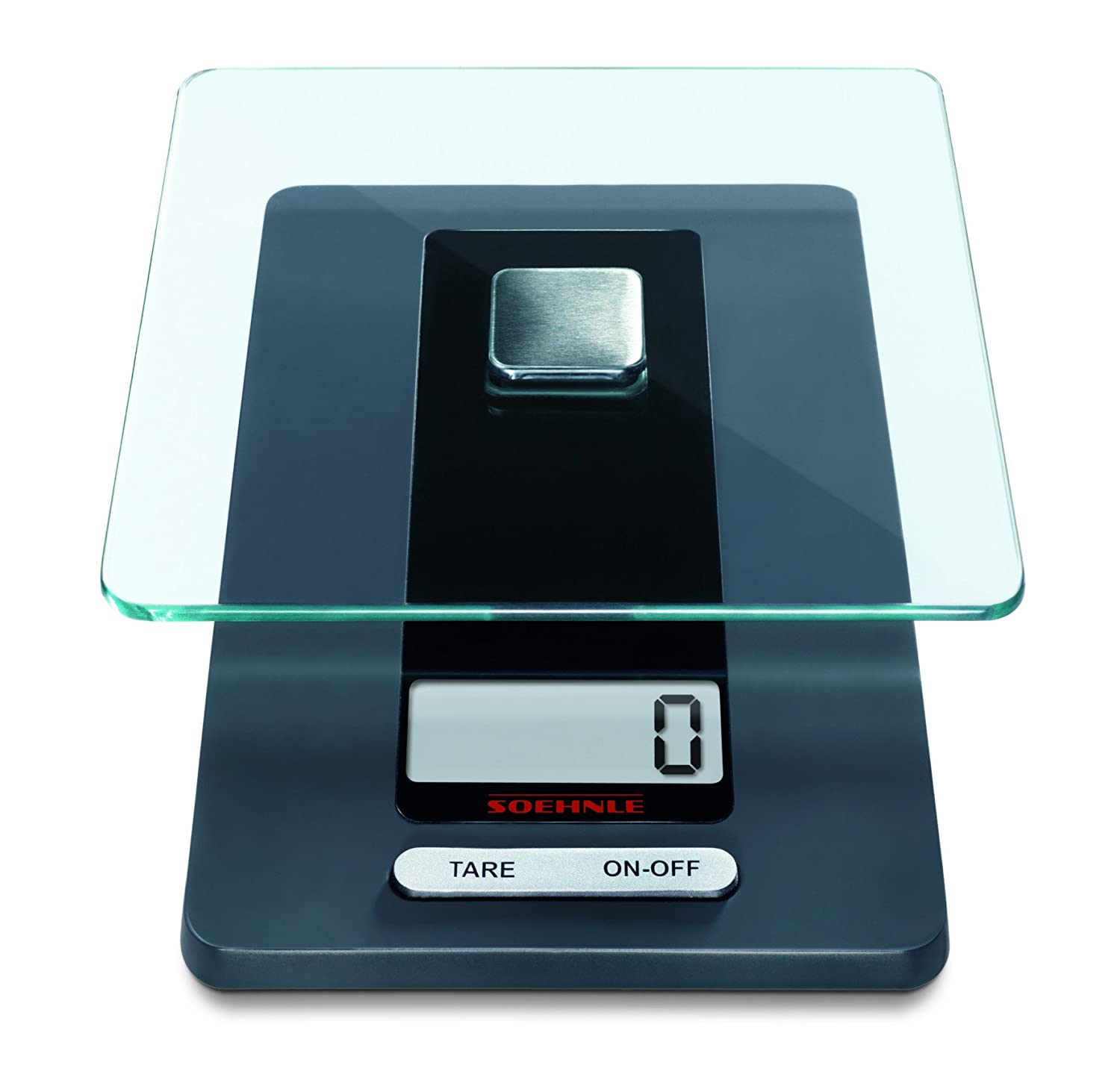 Soehnle KSD Fiesta Digital Kitchen Scale