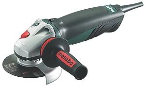 Metabo 600270000 Winkelschleifer W 11125 Quick  BaumarktÜberprüfung und weitere Informationen