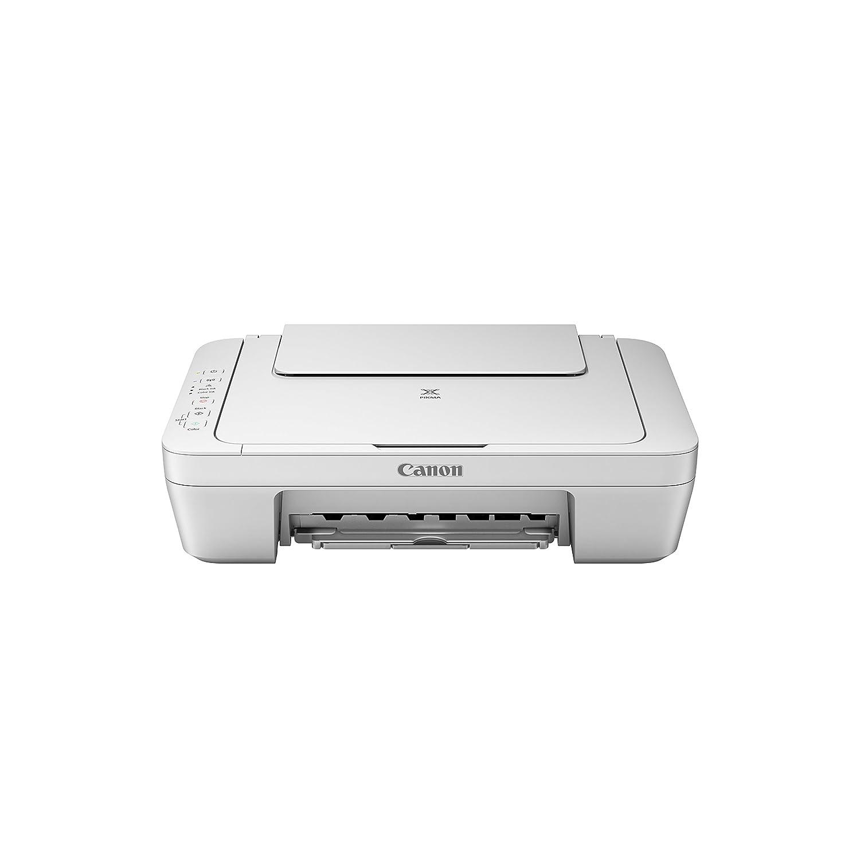 Impresora Escaner Sharemedoc