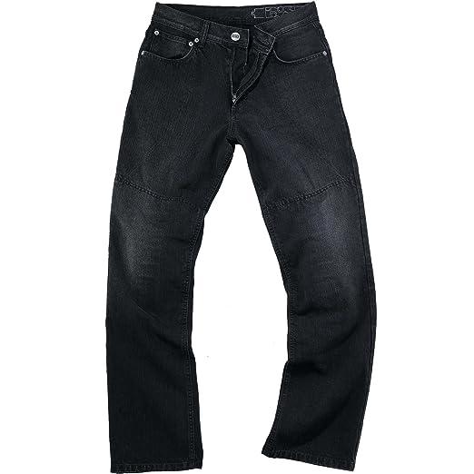 X-Jeans eASTWOOD noir