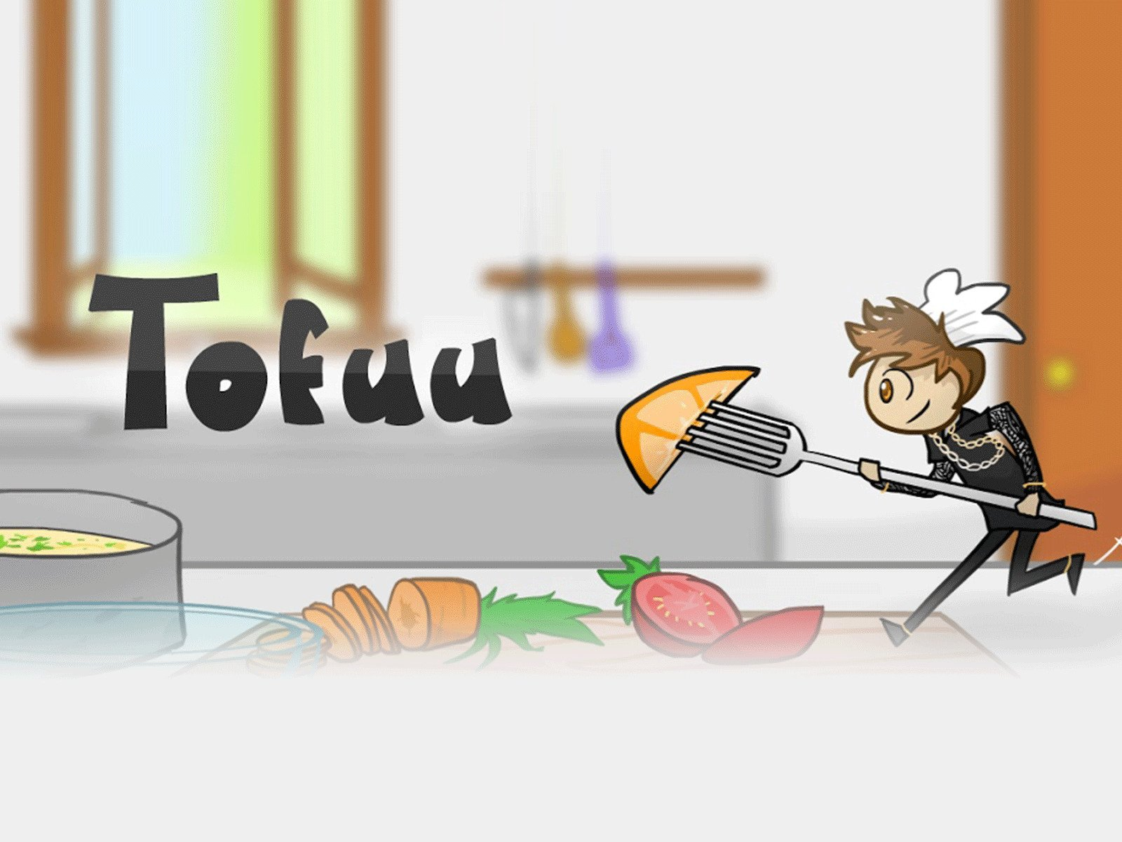 Tofuu on Amazon Prime Video UK