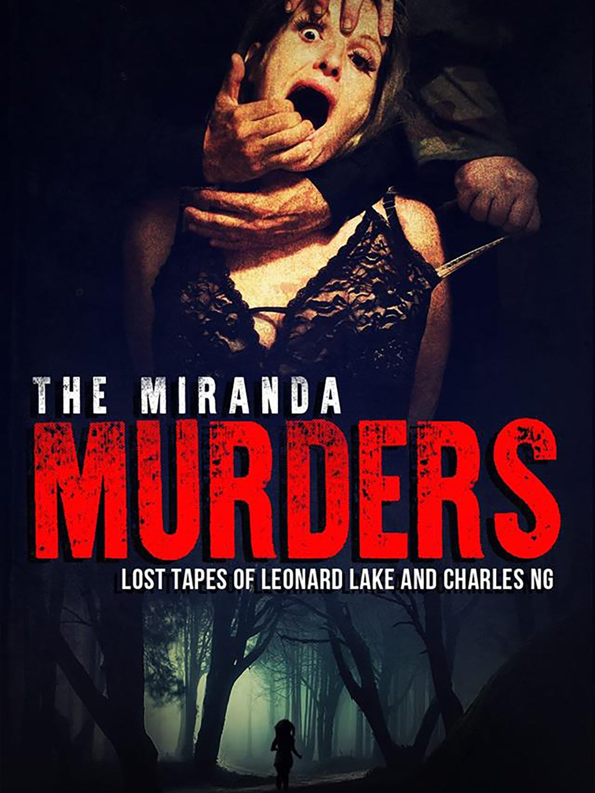 The Miranda Murders on Amazon Prime Instant Video UK