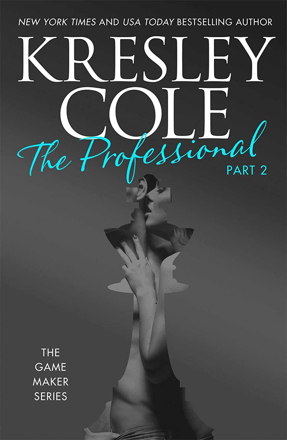 The Professional Part 2 - Kresley Cole