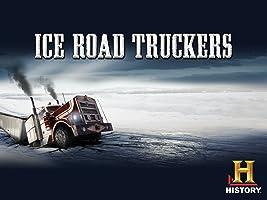 Ice Road Truckers Season 1