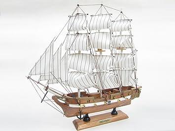 USS Constitution Starter Kit Bateau: Construisez votre propre modèle Wooden Ship