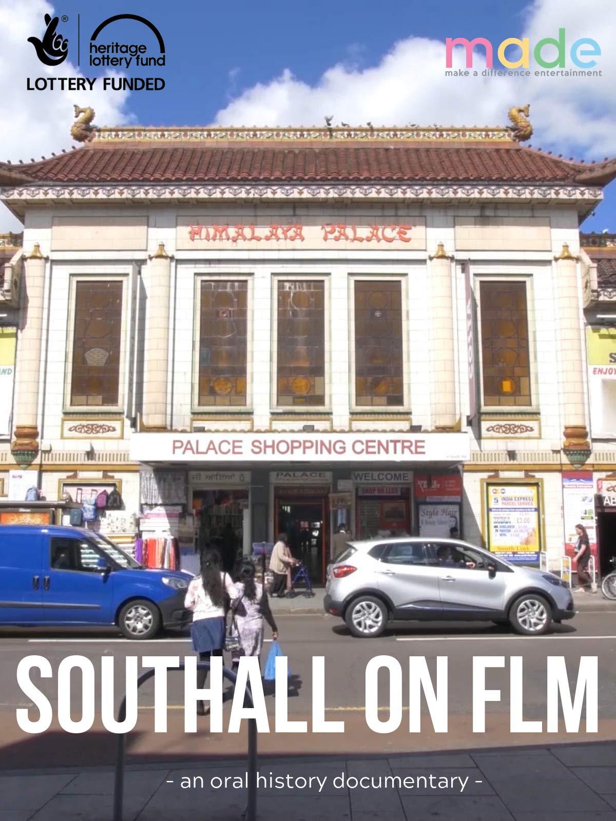 Southall On Film on Amazon Prime Video UK