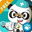 Dr. Panda's Hospital - FREE - Fun Pets & Animals: Vet Mini Games for Toddlers, Preschoolers, Young Kids & Children