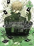 AMNESIA 第3巻(初回限定版) [Blu-ray]