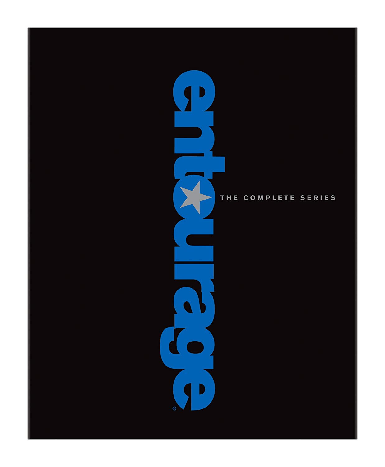 Entourage: The Complete Series [Blu-ray] $97.49