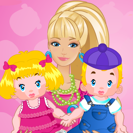 Baby Dress Games front-557795