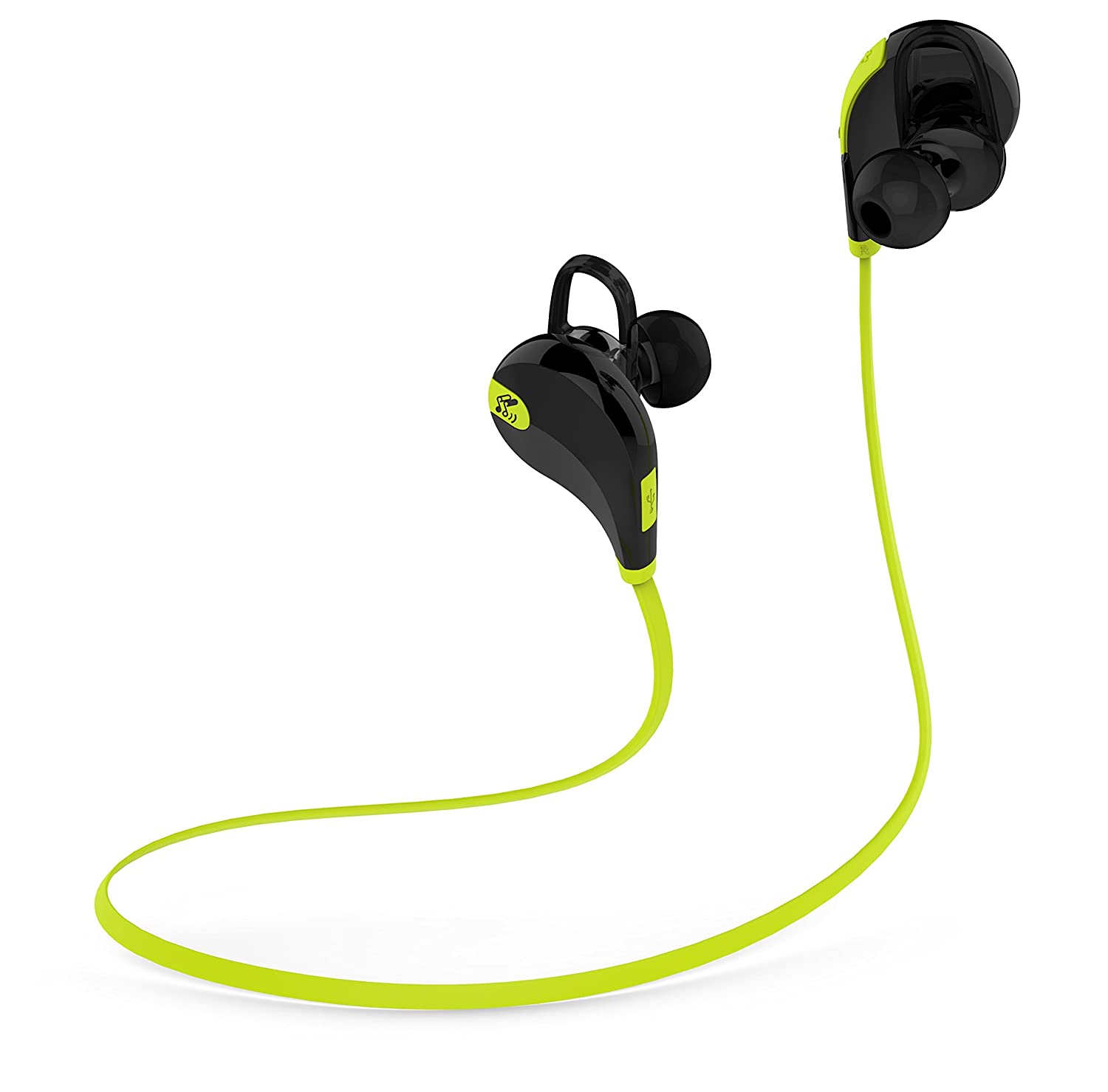 Soundpeat wireless headphones for working out