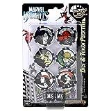 Marvel HeroClix: Avengers/Defenders War Dice & Token Pack
