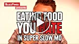 Watch People Eat Foods They Absolutely Hate In Super...