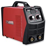 MMA-160Amp Stick Arc Welder IGBT DC Inverter 115 & 230V Welding Soldering Machine (Tamaño: Full Size)