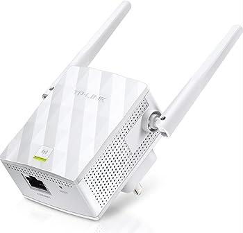 TP-LINK N300 300Mbps Wi-Fi Range Extender