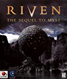 Riven: The Sequel to Myst