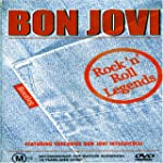 Rock Legends: Bon Jovi