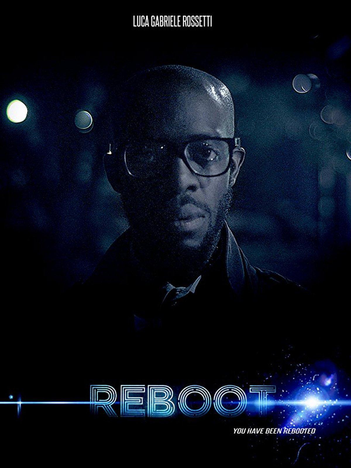 The Reboot on Amazon Prime Instant Video UK