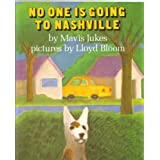 No One Is Going To Nashville ~ Mavis Jukes
