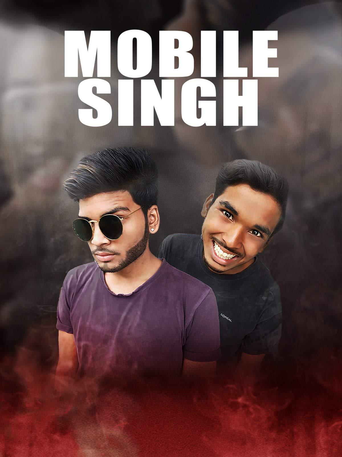 Mobile Singh