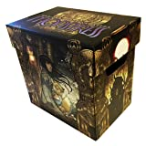 Boxes in Action - Sidekick Comic Box - Monstress - Liu / Takeda