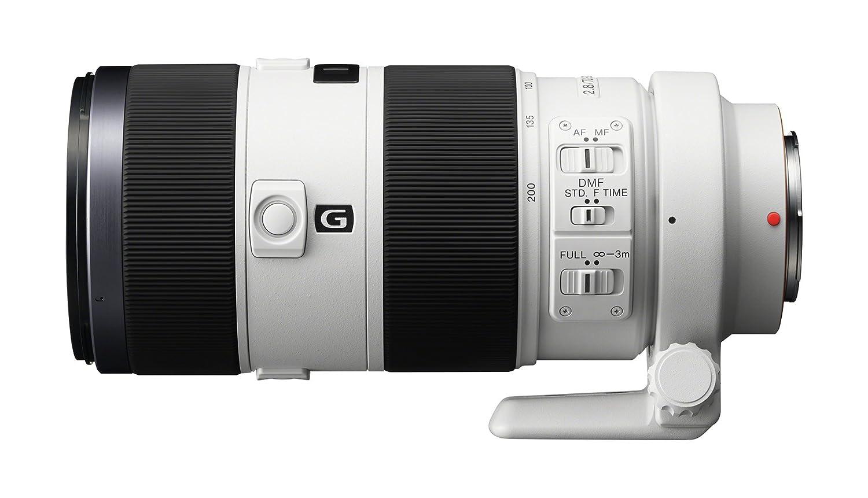 Sony Sal70200g2 Camera Lenses Ii Interchangeable Lens For