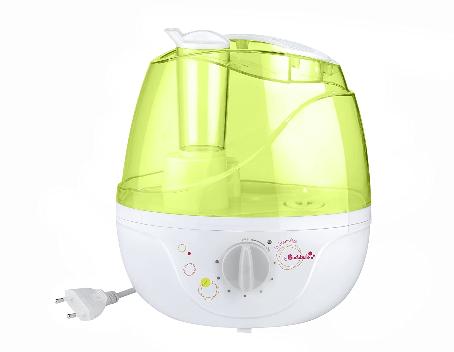Comment choisir humidificateur bebe ? #96B714