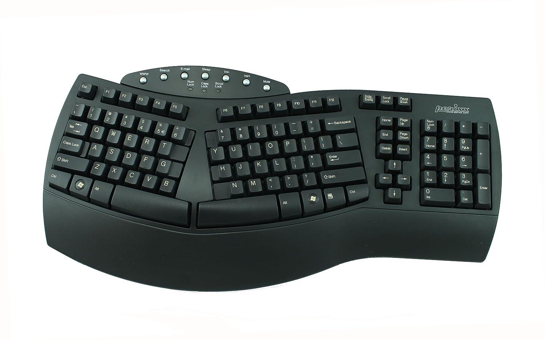 Top 10 Best Wireless Ergonomic Keyboard For Computer 2016