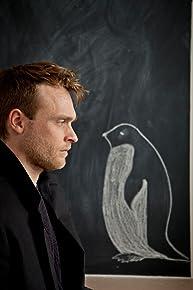 Image of Penguin Prison