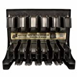 Mag Storage Solutions 5.56 .223 MagHolder Magazine Holder Storage Rack Magpul (Color: Black, Tamaño: 9.5 x 11.5 x 4 inches)