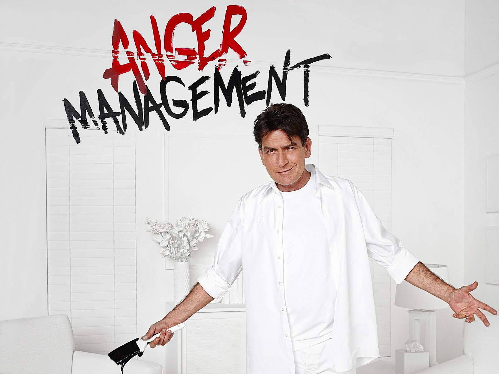 Anger Management - Season 4