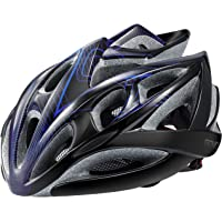 Gonex Road Mountain 24 Vents Adult Cool Bike Helmet (Spiderman Blue / Spiderman Red)