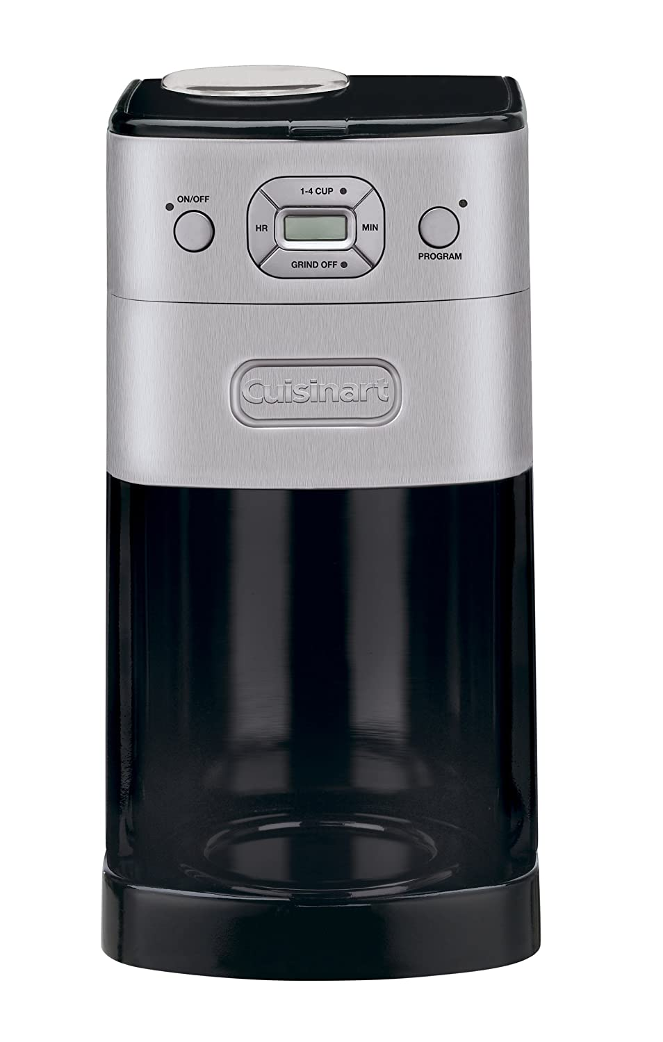 71WB0PNyLnL. SL1500  Cuisinart  Cup Stainless Steel Thermal Carafe Programmable Coffee Maker