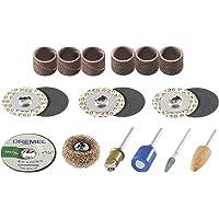 Dremel EZ Lock Sanding and Grinding Kit
