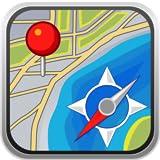 Offline Map Lisbon, Portugal - CNM