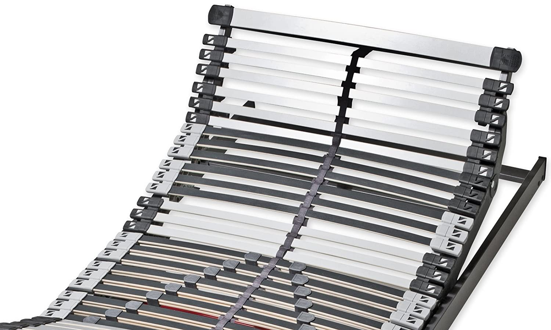 Irisette TriLuna EL Lattenrost Flachbauweise, 140×200 jetzt kaufen