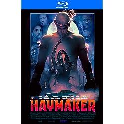 Haymaker [Blu-ray]