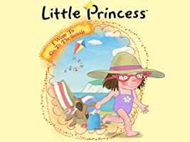 Little Princess: Season 3, Vol. 5
