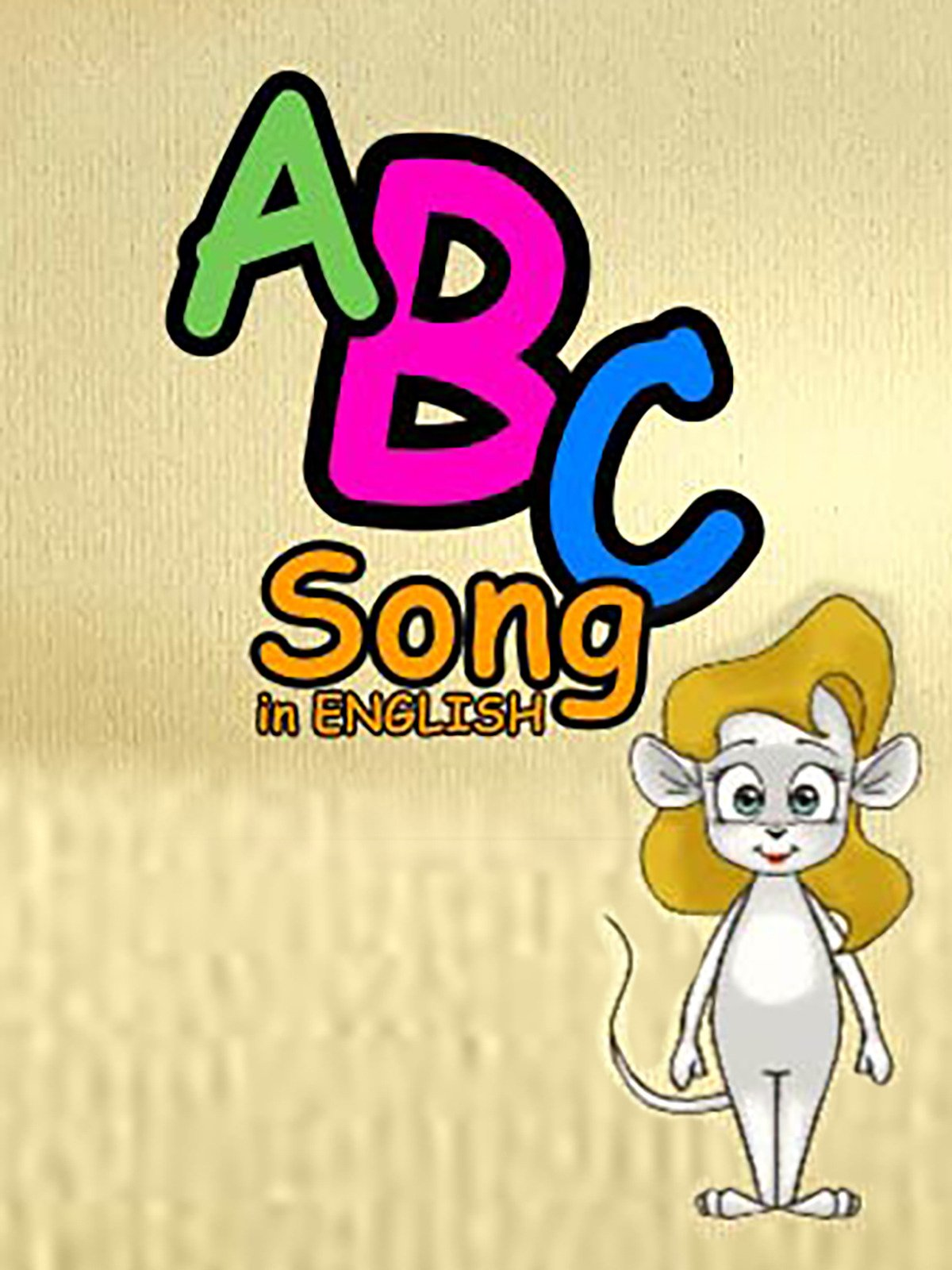 Clip: ABC Song in English