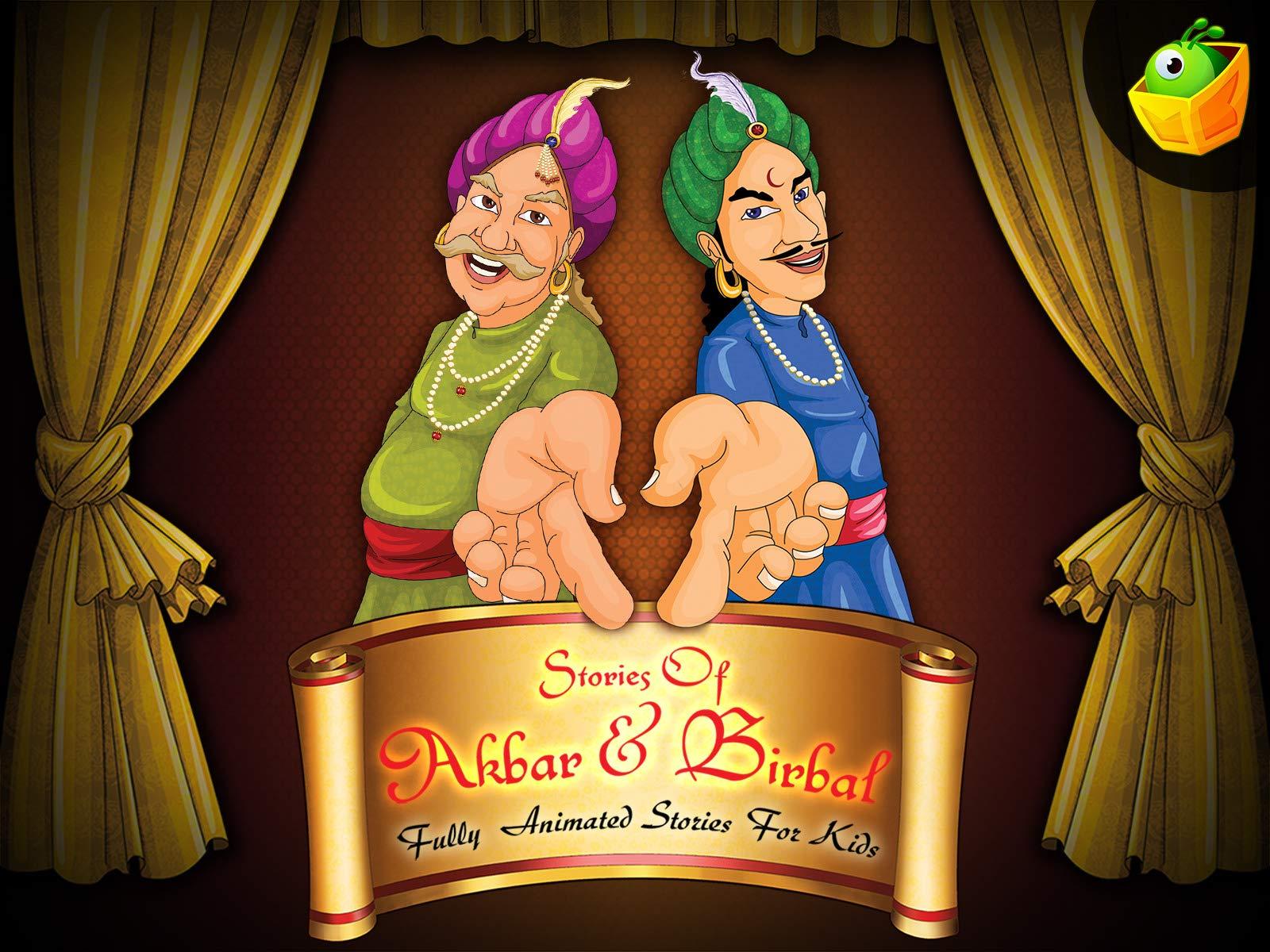 Akbar And Birbal - Season 1