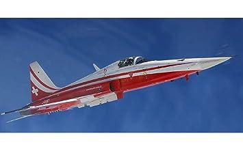 Italeri - I1333 - Maquette - Aviation - F-5e Patrouille Suisse