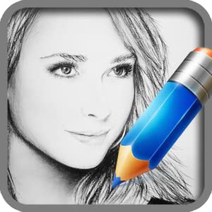 Sketch n Draw Pad HD by SkitApps