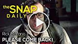 Rick Moranis, please come back | the SNAP daily --...