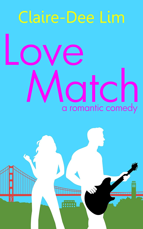 Love Match: A Romantic Comedy