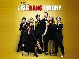 The Big Bang Theory: The Complete Seventh Season