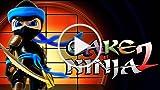 CGR Undertow - CAKE NINJA 2 Review For Nintendo DSi