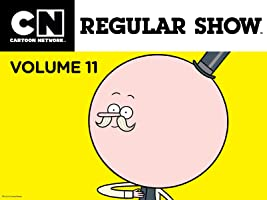 Regular Show Season 11