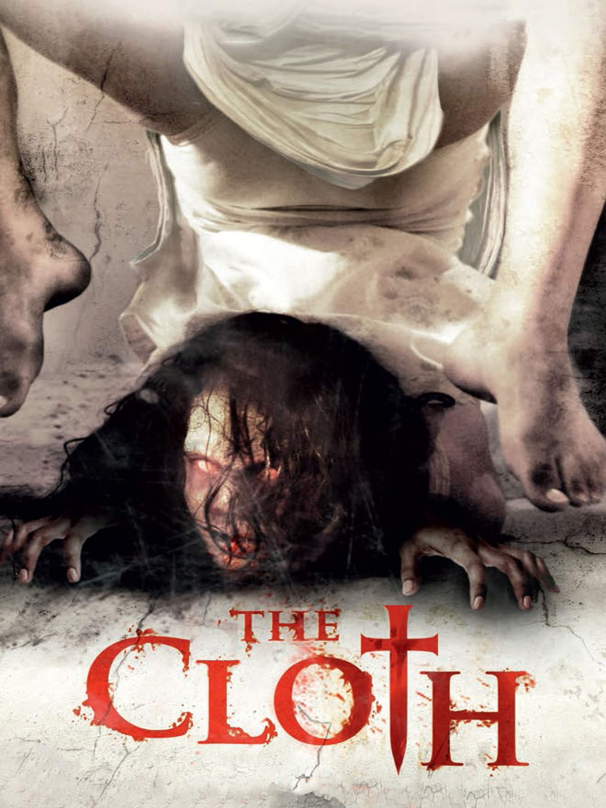 The Cloth on Amazon Prime Video UK
