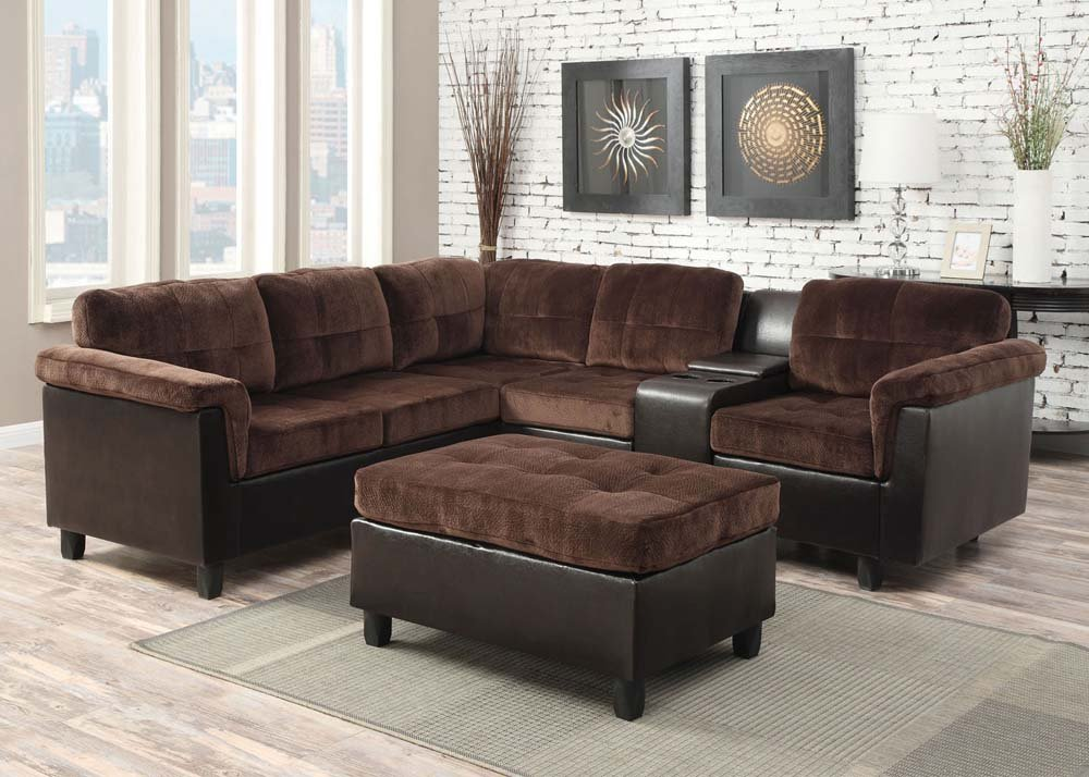Cleavon Set Sectional